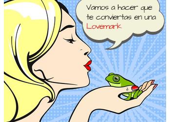 10 consejos + ejemplos para convertir tu marca en una Lovemark