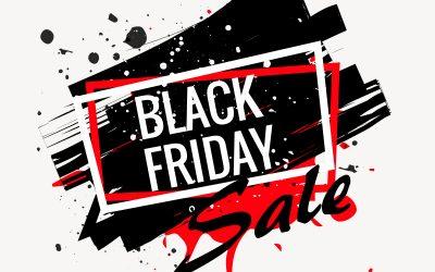 ¿Debe o no debe tu marca sumarse a los descuentos del Black Friday?