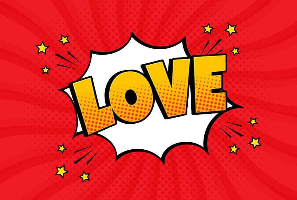 Las 5 leyes de la atracción para enamorar ¿las conoces y aplicas con tu marca?